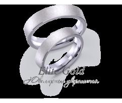 Кольца обручальные парные артикул: 4211302D