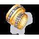Кольца обручальные от 30001 до 60000 грн