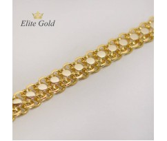 Эксклюзивная цепь (браслет) Cartier replica