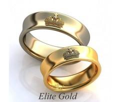 Кольцо art: EX138 Kingship
