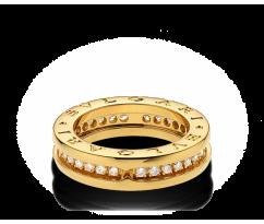 BVLGARI ZERO Ring 9