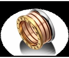 BVLGARI ZERO Ring X
