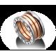 BVLGARI ZERO Ring Duo