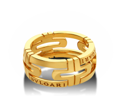 BVLGARI PARENTESI Ring 9Y