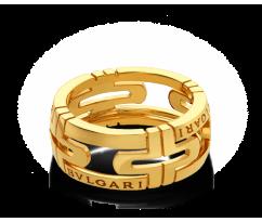 BVLGARI PARENTESI Ring 9Y