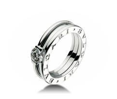 BVLGARI ZERO Ring 88