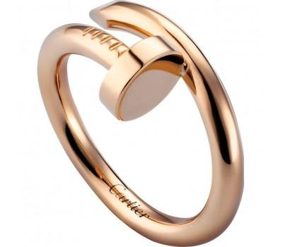 Кольцо в стиле Cartier Juste Un Clou 00 R