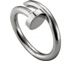 Кольцо в стиле Cartier Juste Un Clou 00 W