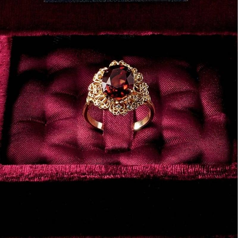кольцо дольче габбана