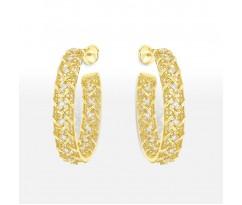 My Dior Earrings Large Y