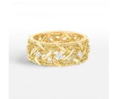 My Dior Ring Medium Y