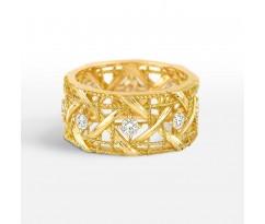 My Dior Ring Large Gems Y