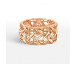 My Dior Ring Large Gems R