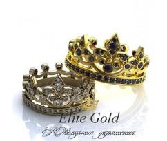 Кольцо art: AU1020 Короны