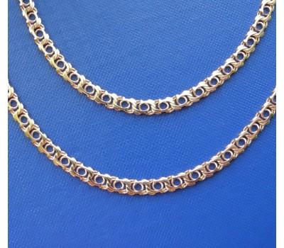 Эксклюзивная цепь (браслет) Арабский Бисмарк