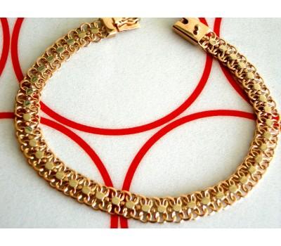 Эксклюзивная цепь (браслет) Cartier replica bracelet