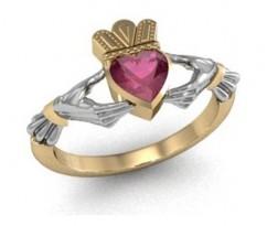 Кладдахское кольцо Lass