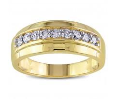 Эксклюзивные кольца Mia for groom