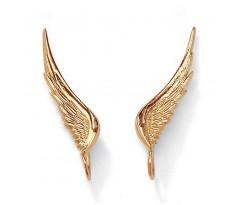 Эксклюзивные серьги Angel Wings