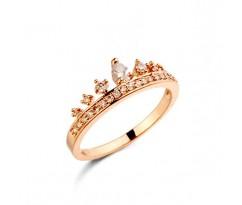 Princess ring - Кольцо Корона