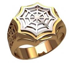 Кольцо для мужчин качественной, ручная работа артикул: 3287