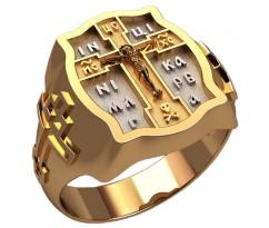 Кольцо для мужчин качественной, ручная работа артикул: 3302