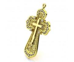 Эксклюзивные крест Form