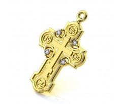 Эксклюзивные крест Freedom