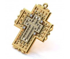 Эксклюзивные крест Activator