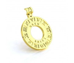 Zodiac Aries / Овен