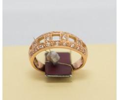 Авторское женское кольцо артикул: 11791