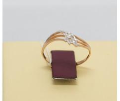 Авторское женское кольцо артикул: 11841
