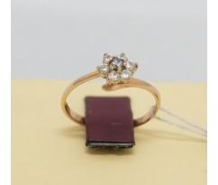Авторское женское кольцо артикул: 11851