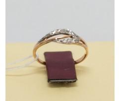 Авторское женское кольцо артикул: 11891