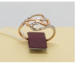 Авторское женское кольцо артикул: 11901