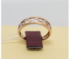 Авторское женское кольцо артикул: 11921