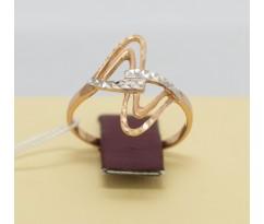Авторское женское кольцо артикул: 11931
