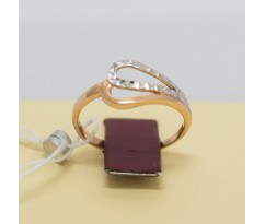 Авторское женское кольцо артикул: 11971