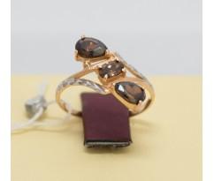 Авторское женское кольцо артикул: 12051