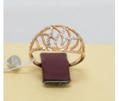 Авторское женское кольцо артикул: 12081