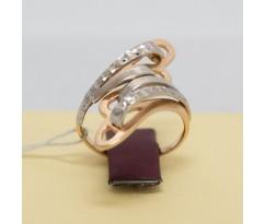 Авторское женское кольцо артикул: 12111