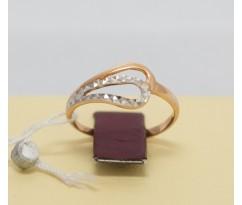 Авторское женское кольцо артикул: 12211
