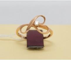 Авторское женское кольцо артикул: 12301