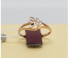 Авторское женское кольцо артикул: 12321