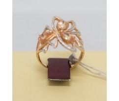Авторское женское кольцо артикул: 12371