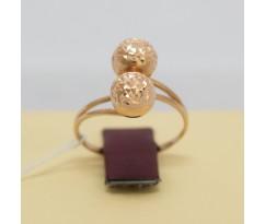 Авторское женское кольцо артикул: 12421