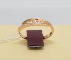 Авторское женское кольцо артикул: 13461