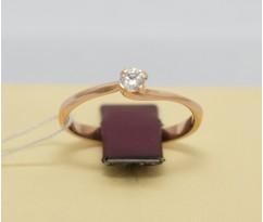 Авторское женское кольцо артикул: 23041