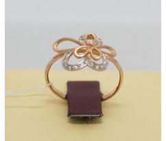 Авторское женское кольцо артикул: 23081