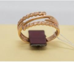 Авторское женское кольцо артикул: 30661